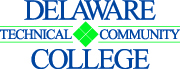 Delaware Technical and Community College logo